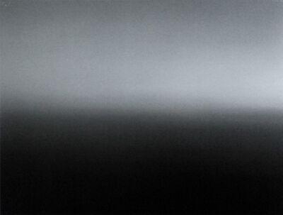 Hiroshi Sugimoto, 'Time Exposed: #324 Mediterranean Sea La Coitat 1989', 1991
