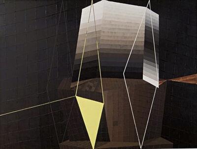 Garth Weiser, 'Baseboard Outlet', 2006