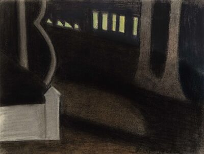 Joseph Stella, 'Nocturne I', circa 1919