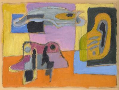 Werner Drewes, 'Untitled', ca. 1940