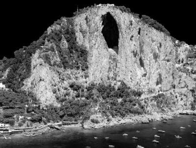 Olivo Barbieri, 'Site specific_Capri', 2013