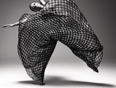 Liz Von Hoene, 'Movement 2'