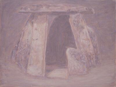 Bruno Pacheco, 'Anta ou Dolmen', 2015
