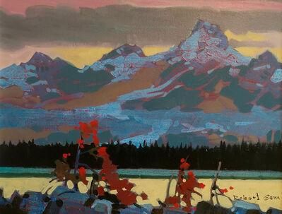 Robert Genn, 'Bright Edge Passage', ca. 2007