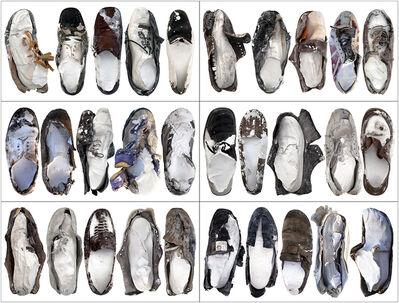 Xavier G-Solis, 'L'âme dans les chaussures', 2016