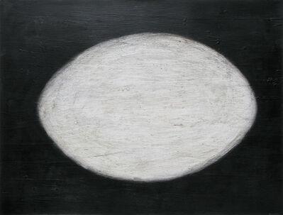 Don Maynard, 'White Opening', 2013