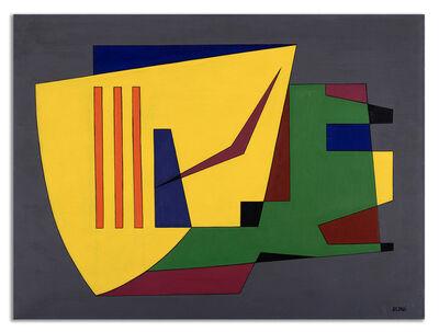 Atanasio Soldati, 'Composizione', 1951