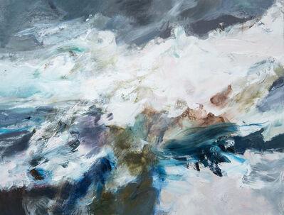 Gail Harvey, 'Northern Shore', 2019