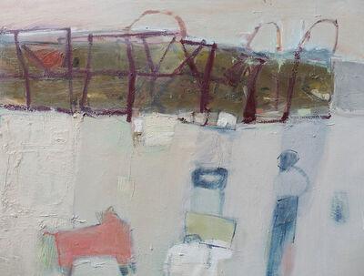 Caroline Yates, 'On the Cliff ', 2019