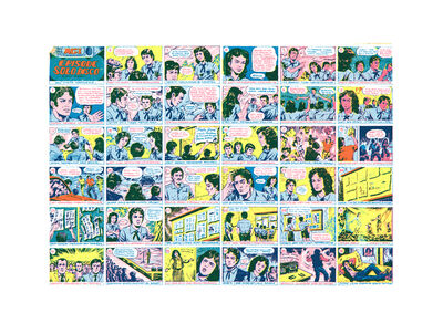 "Krack! Studio, 'ACI, 1986 (from the series ""Tanah/Impian (Dream/Land)"")', 2014-2017"