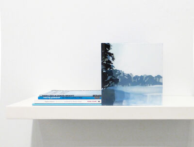 Maria Park, 'Bookend Set 8', 2014