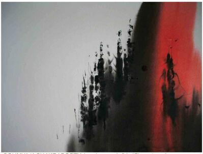 Soumya K Chakraborty, 'Landscape 4', 2011