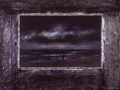 Adam Straus, 'Man by the Sea', 1988