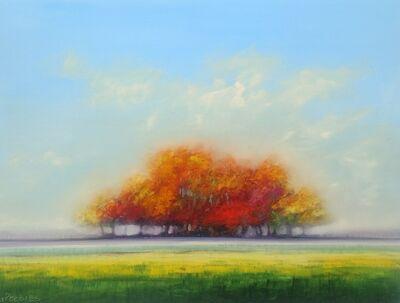 George Peebles, '100 Acre Wood', 2018