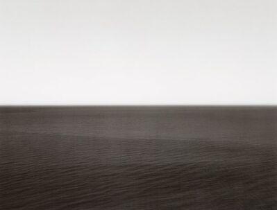 Hiroshi Sugimoto, 'South Pacific Ocean Maraenui', 1990