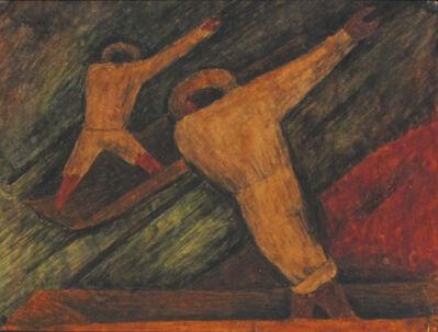 Rufino Tamayo, 'Pescadores', 1934