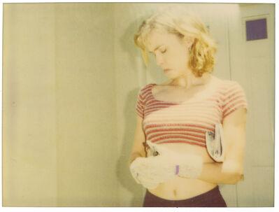Stefanie Schneider, 'House wife's Chores I', 2004