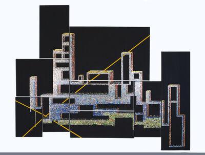 Olya Kroytor, 'Untitled #3', 2015