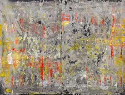 Fernando Prats, 'Paintings of birds (FP021)', 2014