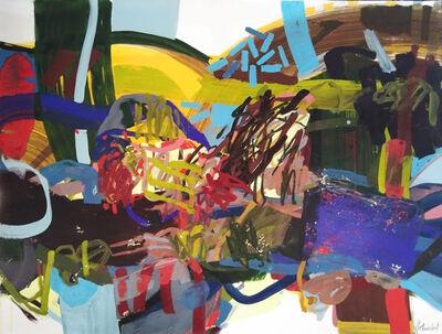 Sandra Detourbet, 'Untitled 6', N/A