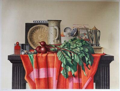 James Aponovich, 'Beets', 1984