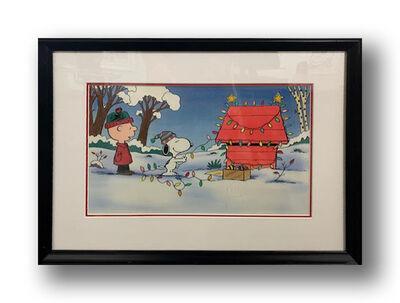 Peanuts, 'A Charlie Brown Christmas', 1988
