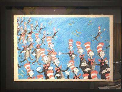 Dr. Seuss, 'Dr. Seuss, Singing Cats', 2010