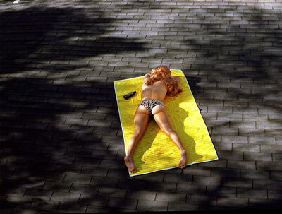 Alex Prager, 'Crystal', 2007