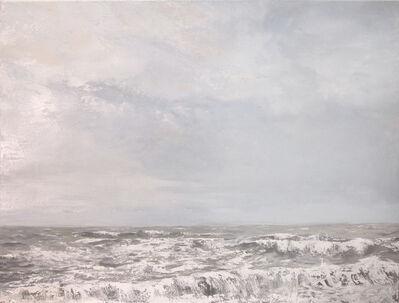 Annie Wildey, 'Ocean 5200', 2013
