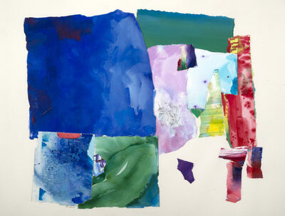 Sandra Benhaim, 'Composite 5', 2018