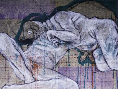 Weaam El Masry, 'Voice In The Darkness, (Hosna's death scene) ', 2015
