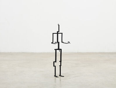 Antony Gormley, 'FEEL (1/2 SCALE ROOTER) IV', 2017
