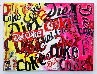 Alicia Gibson, 'Diet Coke 1', 2019