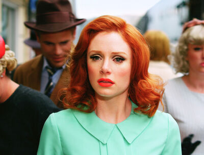 Alex Prager, 'Despair Film Still #3', 2010