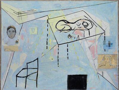 Cathalijn Wouters, 'Studio III - The Afternoon', 2018