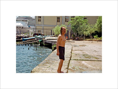 Antonio Cosentino, 'From The Istanbul Atlas Serie', 2006
