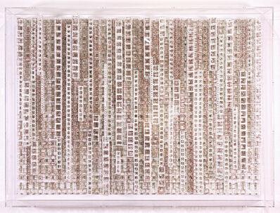 Katsumi Hayakawa, 'Composition 17', 2011