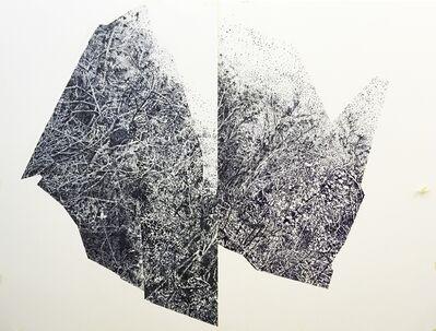 Rita Suveges, 'Fragile 01', 2016
