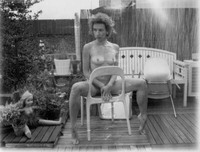 Kirsten Thys van den Audenaerde, 'Au naturel', 2020