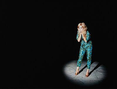 Alex Prager, 'Jackie from Week-End', 2007