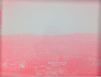 Daniele Genadry, 'Afterglow (15.33)', 2013