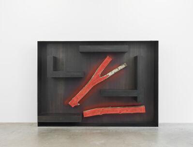 Andrea Branzi, 'Plank Cabinet 4', 2014