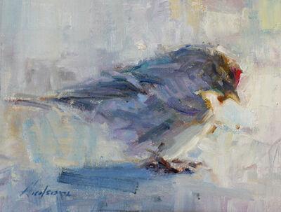 Carolyn Anderson, 'Redpoll', 2015-2016