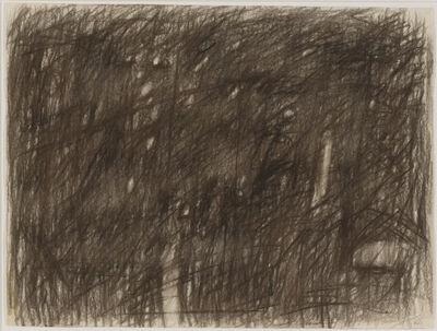 Jack Tworkov, 'Untitled (ACD)', ca. 1957