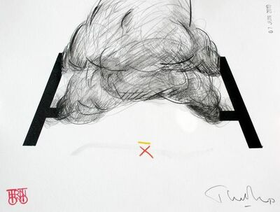 Alejandro Thornton, 'Serigrafias A', 2010