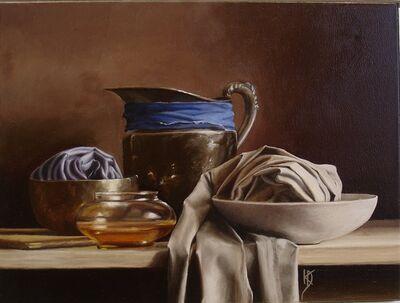 Keanu Dahinden, 'Still Life', 2015