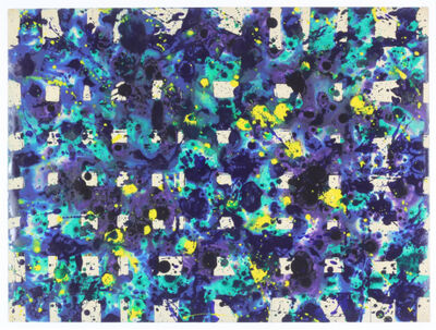 Sam Francis, 'Untitled 2', 1978