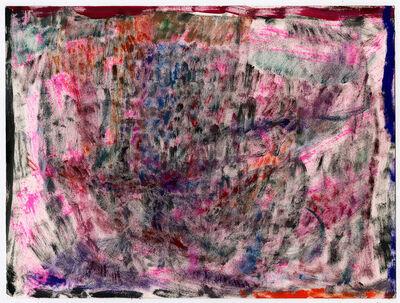 Rema Ghuloum, 'Ether (4/21/2020)', 2020
