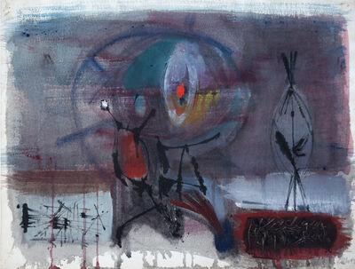 John Grillo, 'Untitled', 1948