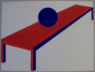 Albert Mertz, 'Untitled', 1984